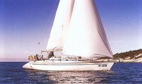 Elan Yachting Elan 31 S