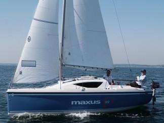 Northman Yachts Maxus 22 Prestige