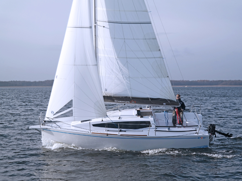 Northman Yachts Maxus 26 Prestige