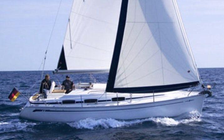 Bavaria Yachtbau Bavaria 30 Cruiser
