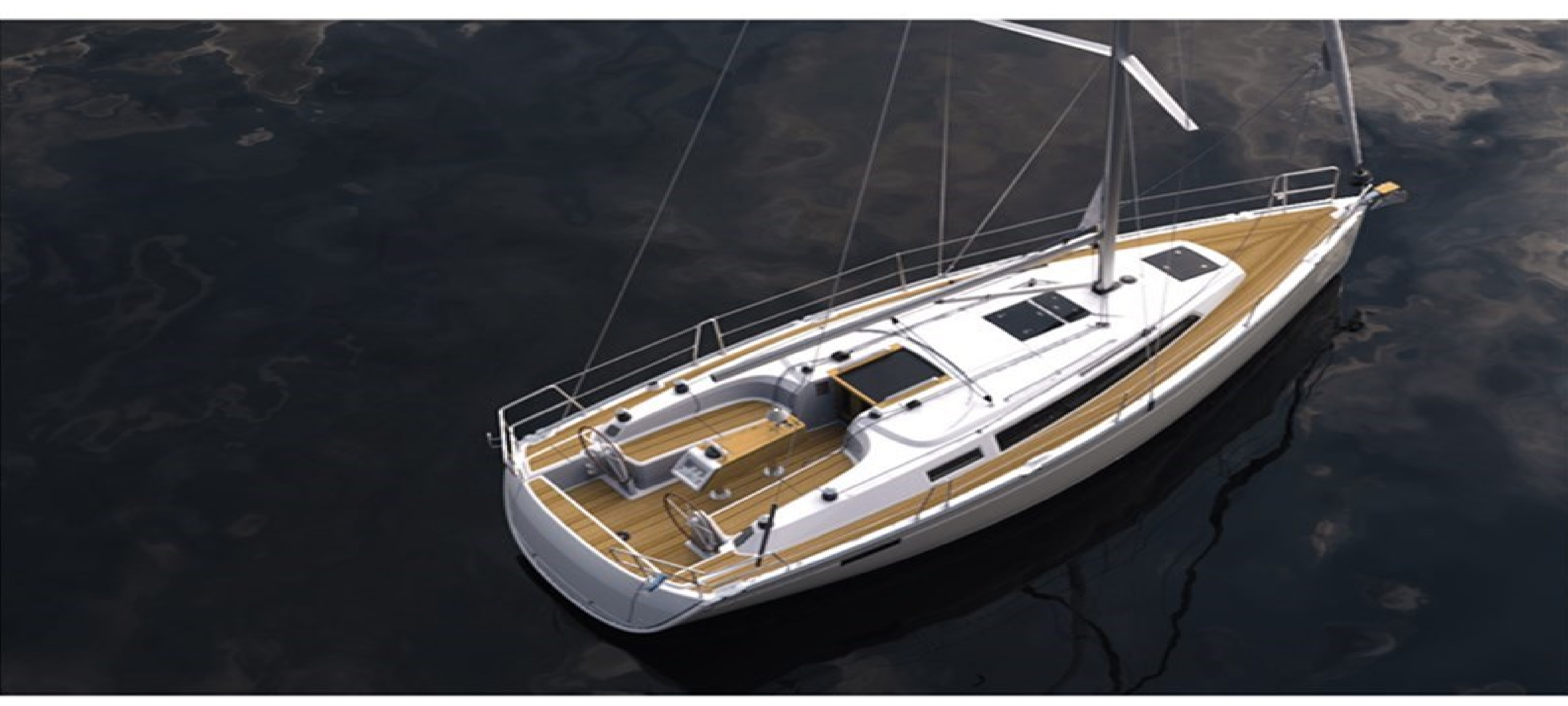 Bavaria Cruiser 34 (2cab) Top Bild