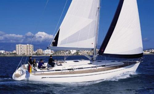 Bavaria 49 Top Bild