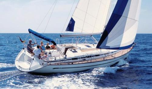 Bavaria 44 (4Cab/2WC) Top Bild