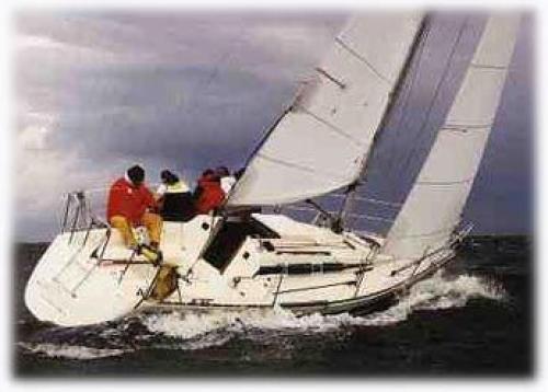 Hanse 291 (2Cab)