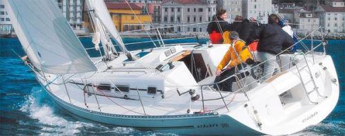 Elan Yachting Elan 333