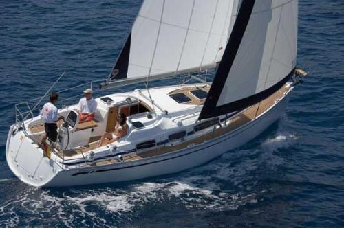 Bavaria Yachtbau Bavaria 31 Cruiser