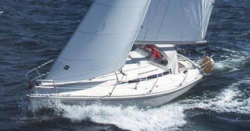 Hanse 292 (2Cab)