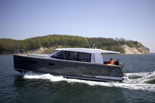 Fjord 40 Cruiser (2Cab/2WC)