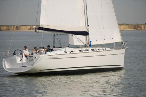 Beneteau Cyclades 50.5 (5+1Cab/3+1WC) Top Bild