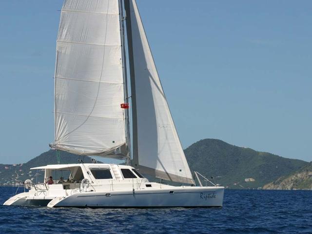 Voyage 440 Alboran Ron Punch Cuba Au�enansicht