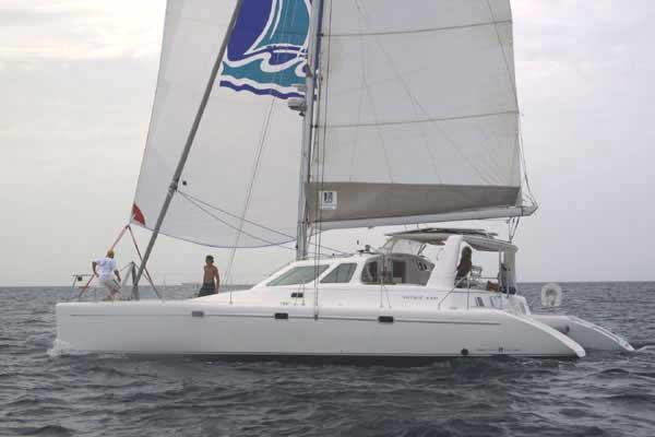 Voyage 440 Alboran Ron Punch Cuba