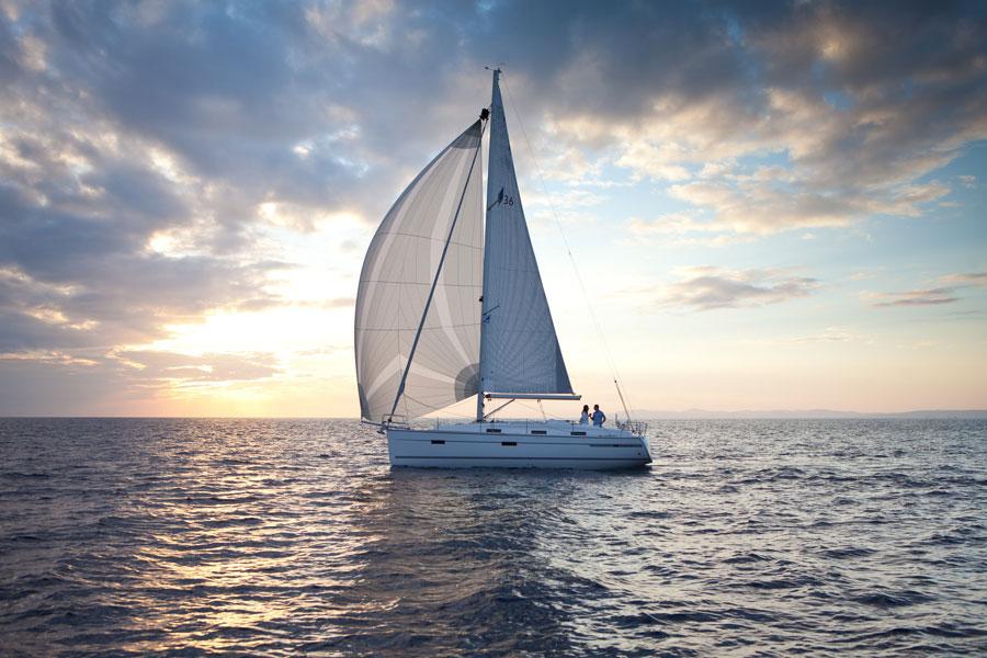 Bavaria Cruiser 36 Top Bild