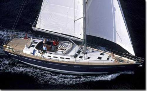 Beneteau 57 (5Cab/4WC) Top Bild