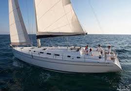 Beneteau Cyclades 50.5 Außenansicht