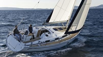 Bavaria 34 Cruiser (2cab) Top Bild